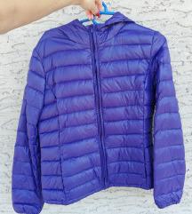 BENETTON ženska jakna, Punjena perjem, SA 250KN