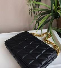 Nova zara crna torba