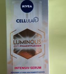 NIVEA LUMINOUS630 protiv pigmentacijskih mrlja