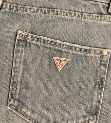 Guess kratke hlače/suknja