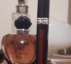 Ruževi Dior i Estee Lauder