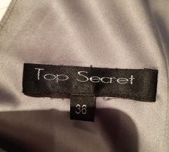 TOP SECRET SATENSKA HALJINA M