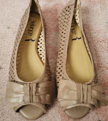 Kožne sandale 38