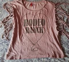 H&M majica rodeo ranch