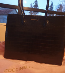 Coccinelle shoper bag