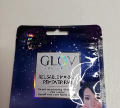 GLOV blazinica za ostranjivanje makeupa