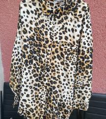 Leopard bluza / veličina 50-52 / pt uključena
