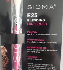 SIGMA E25 kist za blendanje