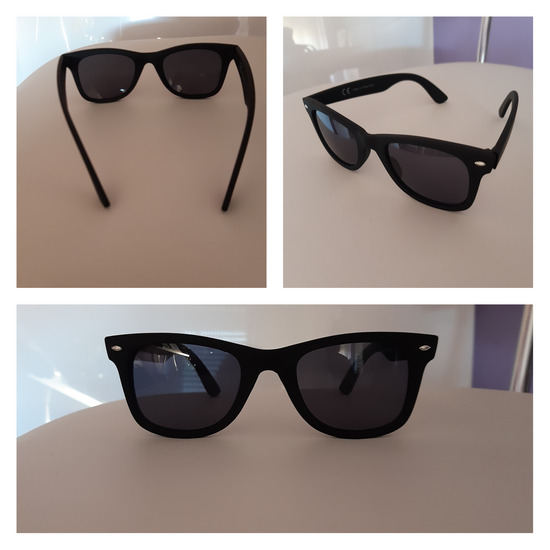 Nove wayfarer River Island naočale