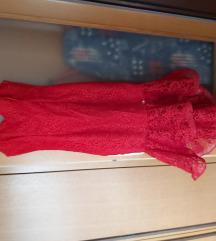 Dizajnirana haljina