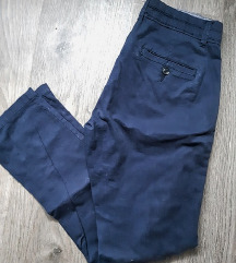 House plave chino hlače