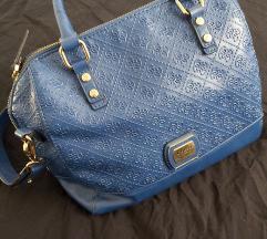 SNIZENO!!!! Guess plava torba