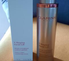 Clarins Vshape serum za lice
