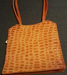 kožna torbica ručne izrade