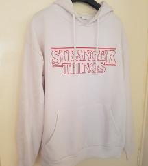 Cropp majica/hoodie - Stranger Things