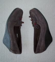 POVOLJNO! OFFICE SHOES cipele od prave kože