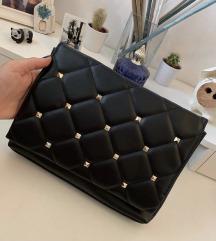 Clutch torbica sa zakovicama