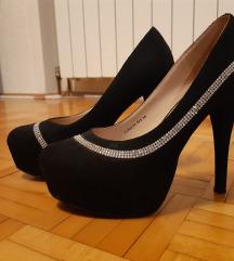 Svečane štikle Cavallino shoes