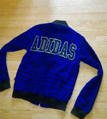 Adidas jakna trenirka XS original