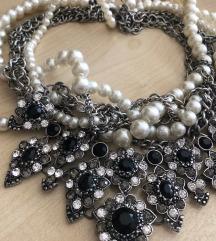 Zara ogrlica (uključena dostava)