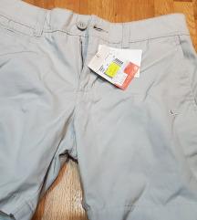 nove najk kratke hlače