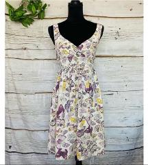 Hm haljina sa leptirima