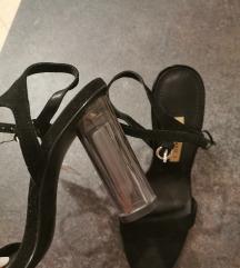 Zara sandale 38 NOVO