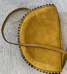 Zara žuta torbica *cijena s poštarinom