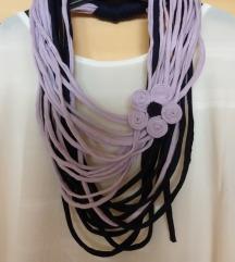 Pamucna ogrlica