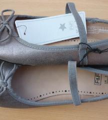 Nove F&F cipele balerinke, 36