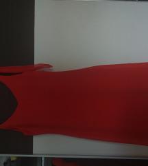X-nation crvena haljina