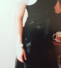 Mala crna haljina vel. 36