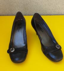 Peko cipele s niskom petom