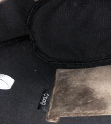 O bag Knit bag