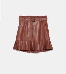 Zara suknja S ( novo)