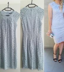 Svijetloplava haljina 34