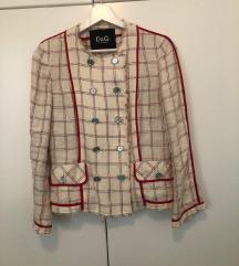 Dolce & Gabbana suknja i sako ! ORIGINAL
