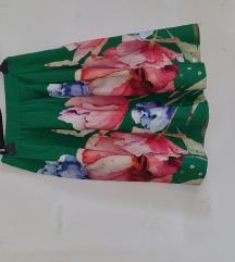 Siroka suknja
