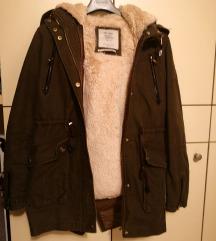 Zimska jakna, parka, bunda