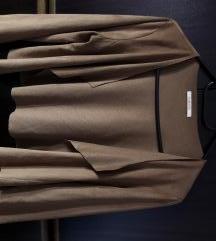 Brušena jaknica