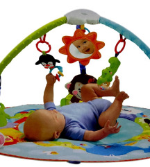 Baby Gym podloga igraonica za bebe