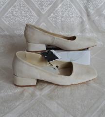 Zara nove cipele s etiketom Zara Basic