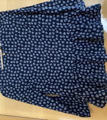 Bluza s printom