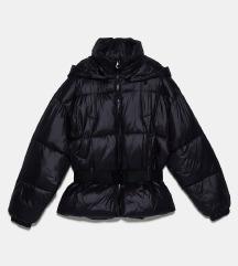 ZARA zimska jakna vel. 36/ S [novo,s etiketom]