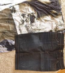 Replay suknja jeans