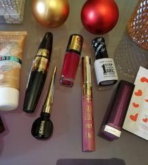 Lot nove kozmetike 🎄