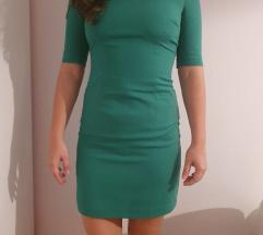 Orsay zelena haljina
