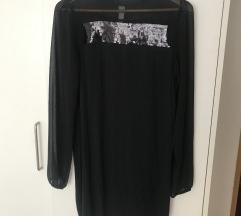 Intimissimi crna haljina
