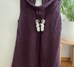 Bluza od prirodne svile