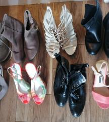 Lot cipela 41